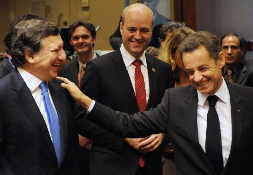 EU se dohodla na obrysech financování boje se změnami klimatu