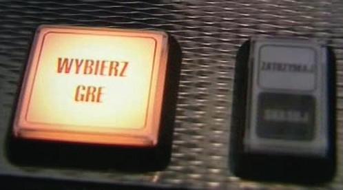 Polský výherní automat