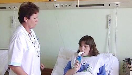 Péče o pacienty