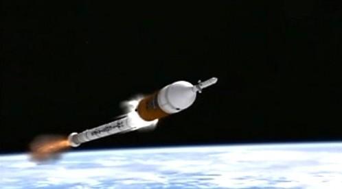 Raketa Ares