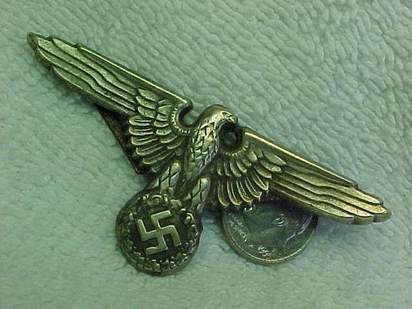 Orlice důstojníka SS