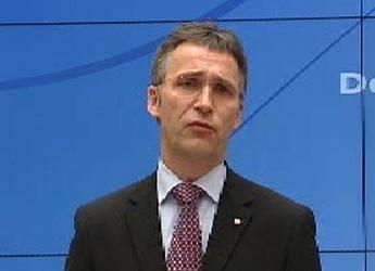 Jense Stoltenberg