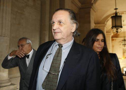 Jean-Christophe Mitterrand