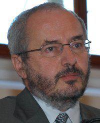 Rektor VUT Karel Rais
