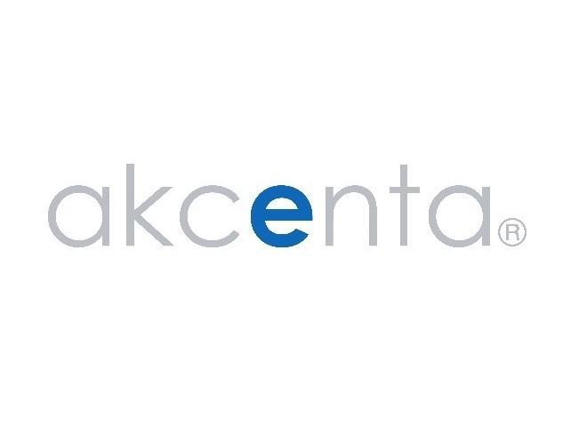 Společnost Akcenta