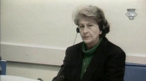 Biljana Plavšičová