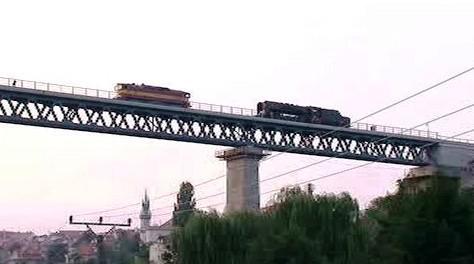 Nový most ve Znojmě