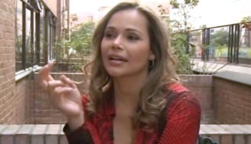Yovanna Guzmánová