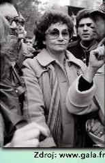 Juanita Castrová