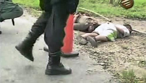 Policie našla zavražděné členy klubu Los Maniceros