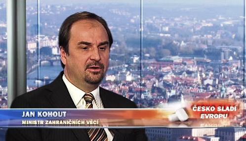 Jan Kohout