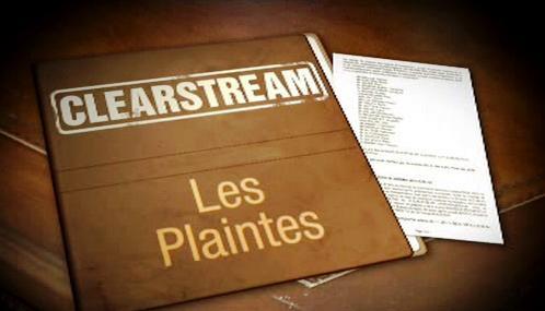 Aféra Clearstream