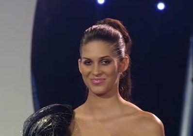 Aneta Vignerová - Miss ČR