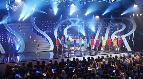 Miss ČR 2009