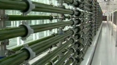 Výroba biopaliva
