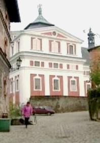 Benediktinský klášter