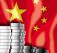 Čína bohatne