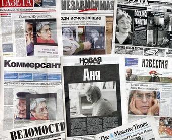 Ruský tisk