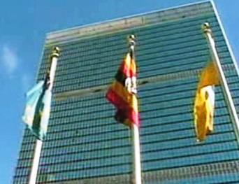 Státy neplatí OSN své příspěvky