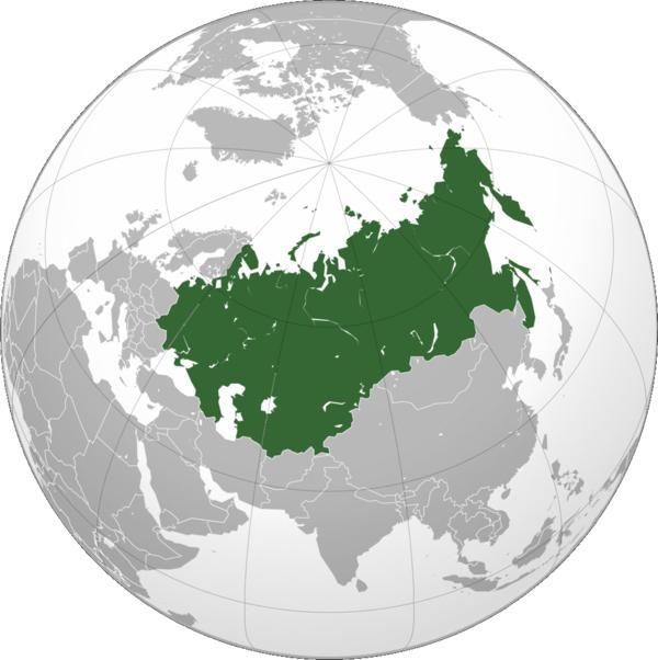 Bývalé SSSR