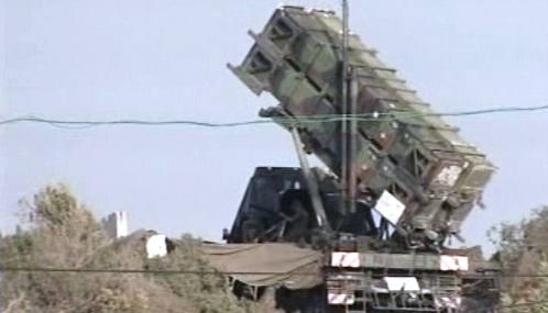Americko-izraelské vojenské cvičení