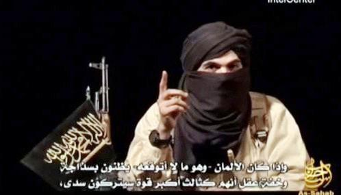 Nahrávka al-Káidy