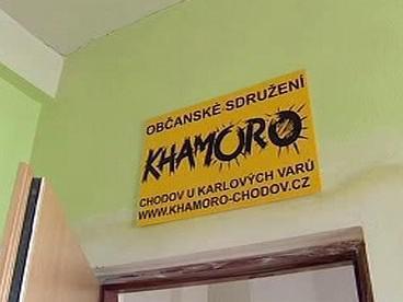 Sdružení Khamoro