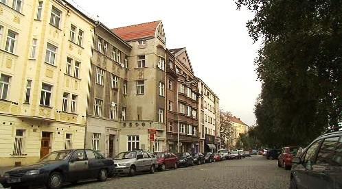Václavkova ulice