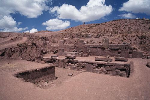 Pyramida Akapana