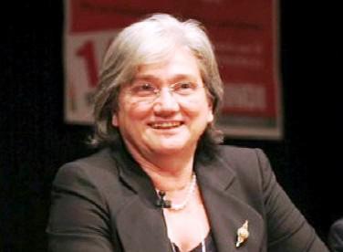 Rosa Bindiová