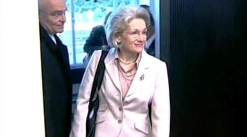 Mechtilda Bachová