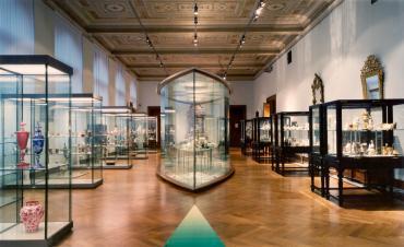 Uměleckoprůmyslové muzeum