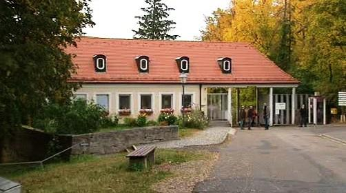 Kněžské rekreační středisko
