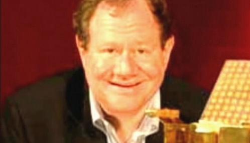 Stewart David Nozette