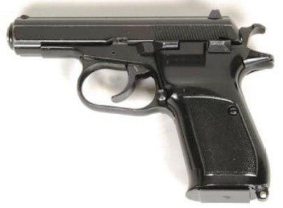 Pistole vzor 82