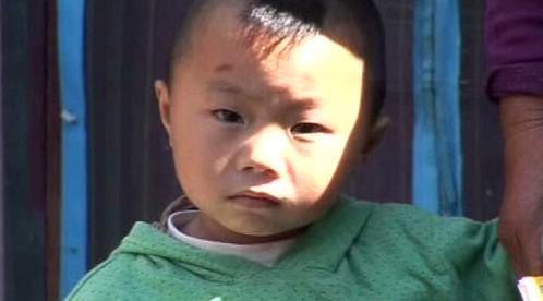 Malý Číňan