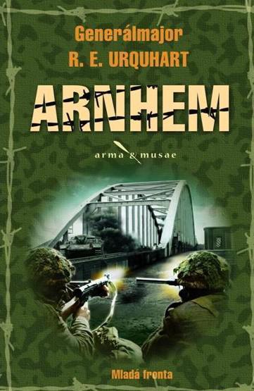 R. E. Urquhart / Arnhem