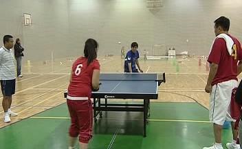 Mezinárodní sportovní den