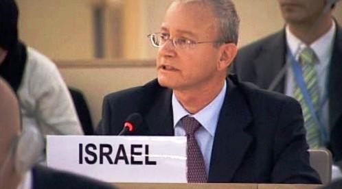 Ženevské grémium OSN