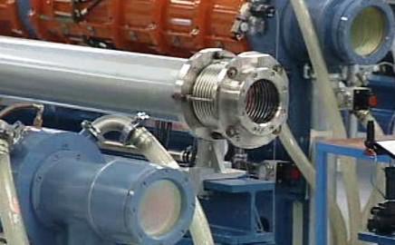 Laserové zařízení