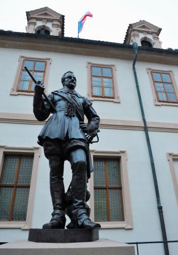 Albrecht z Valdštejna