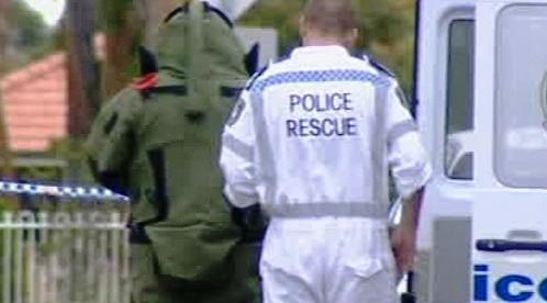 Australská policie