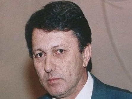 Vladimír Stehlík