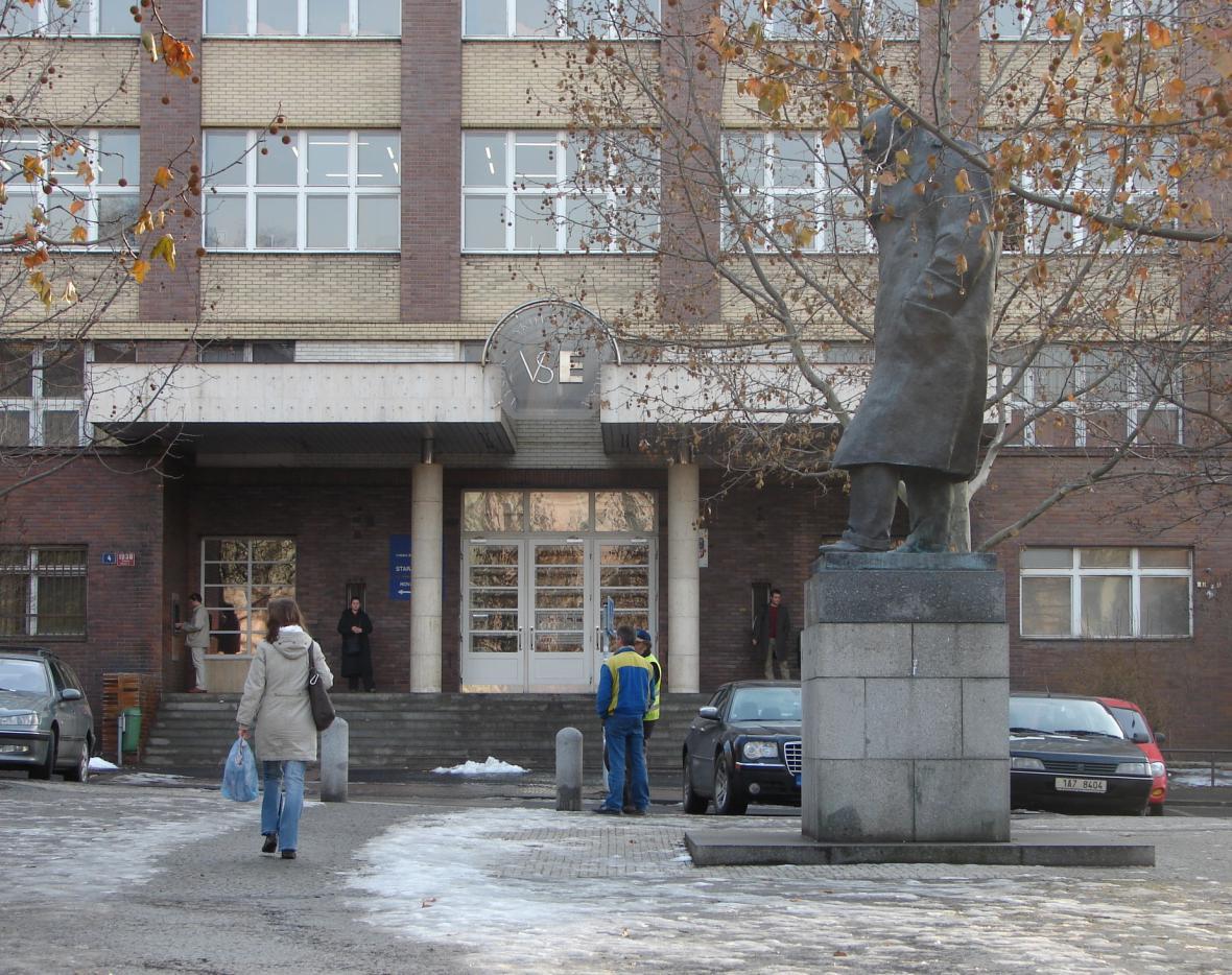 Vysoká škola ekonomická