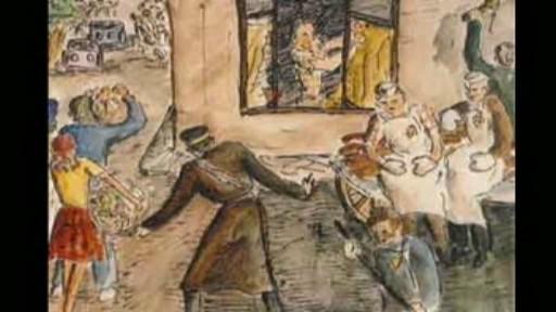Helga Hošková-Weissová / dílo