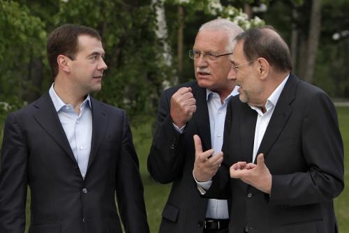 Summit EU-Rusko