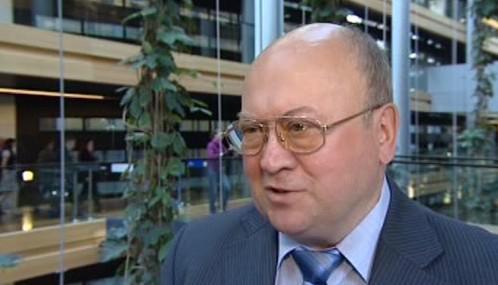 Vladimír Remek