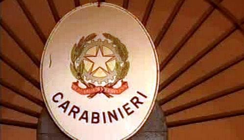Italští carabinieri