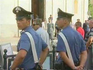 Italští četníci
