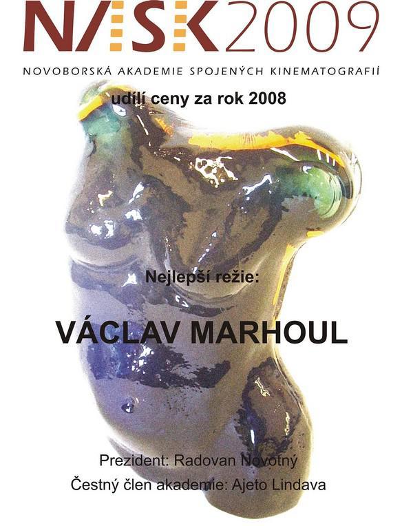 Diplom NASK 2009